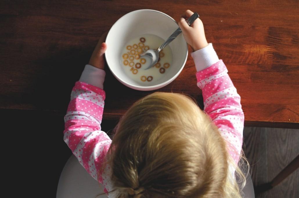 Trastornos de la Ingestión y de la Conducta Alimentaria
